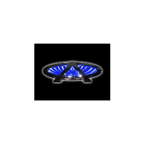 3D Emblem CHERY 13.0 cm x 5.0 cm